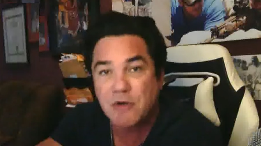 "Actor Dean Cain Rips Celebrities Signing Letter To Defund Police: ""Hollywood, Thy Name Is Hypocrisy"""
