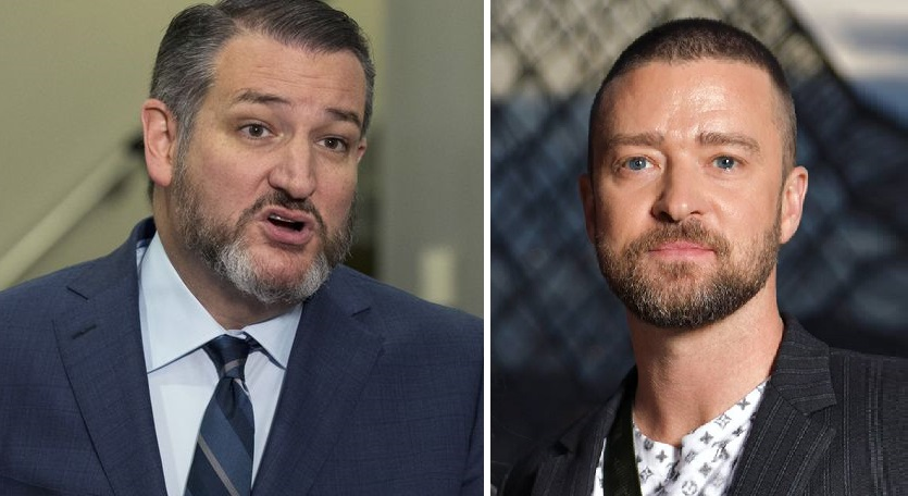"Cruz Flips Script On Timberlake After He Pays ""Protestors"" Bail: Why Not Help Black Biz Owners Who Lost Everything Instead"
