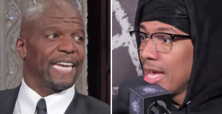 "Actor Terry Crews Rips Nick Cannon Supporters: ""I Was Never Afraid Of The KKK, It Was People Like You"""