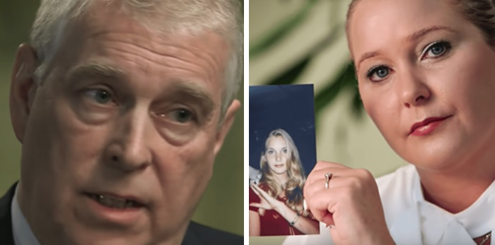 Epstein Victim Details Her Alleged Time With Prince Andrew And His Bizarre Fetishes