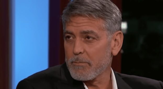 "George Clooney Says He Is ""Ashamed"" Of Breonna Taylor Jury Decision"