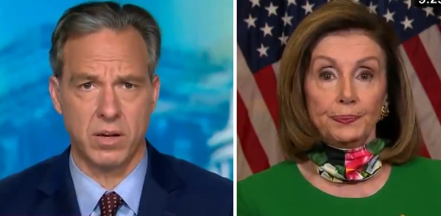 """""""Yes I am"""" – Nancy Pelosi Plans To Run For Another Term As Speaker If Dems Keep The House"""