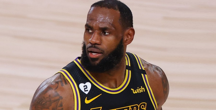 Game 5 Of The NBA Finals Gets Absolutely Horrific TV Ratings