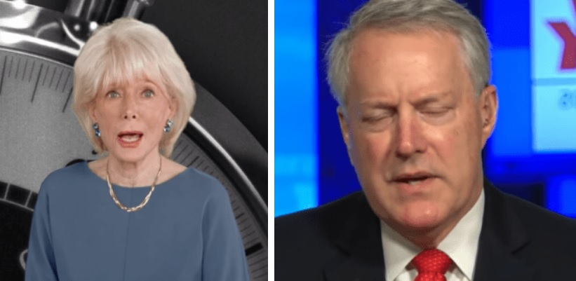 """Meadows Puts CBS On Notice, Says Lesley Stahl """"More Like Opinion Journalist Than Real Reporter"""""""