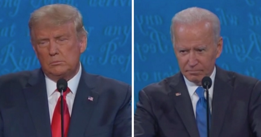 """""""Who Build The Cages, Joe?"""" – Trump Reminds Joe Biden That Obama Admin Built The Border Cages"""